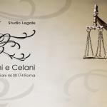 STUDIO LEGALE ANZELONI & CELANI